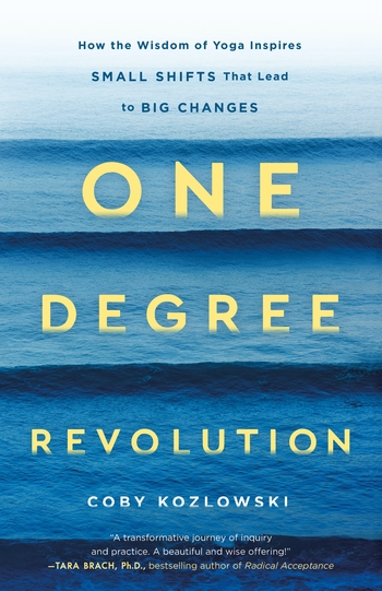 One Degree Revolution