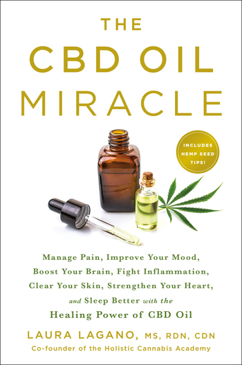 The CBD Oil Miracle