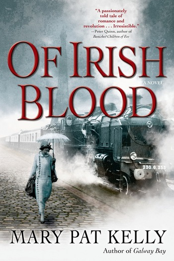 Of Irish Blood