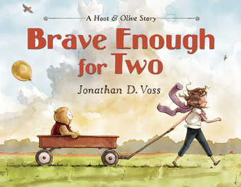 Brave Enough for Two