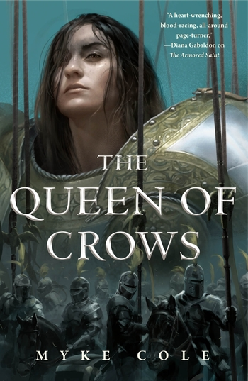 The Queen of Crows