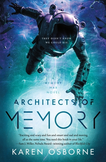 Architects of Memory