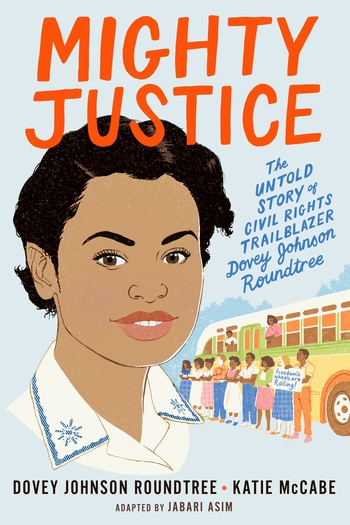 Mighty Justice (Young Readers' Edition)