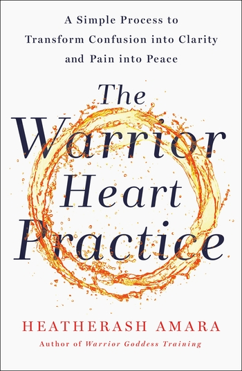The Warrior Heart Practice