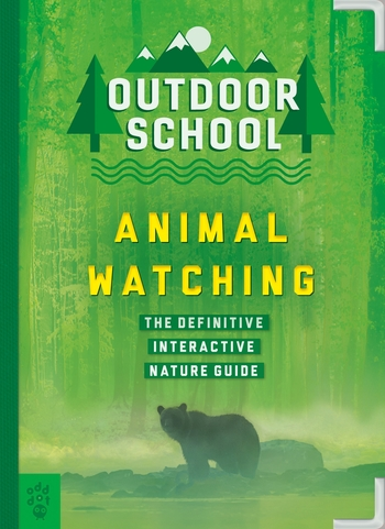 Outdoor School: Animal Watching
