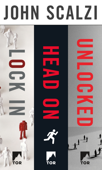 The Lock In Series