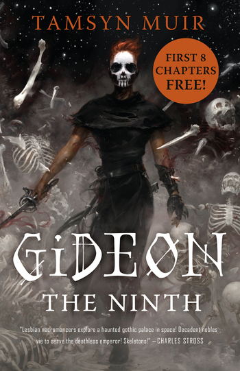 Gideon the Ninth: Act One