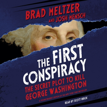 The First Conspiracy (Young Reader's Edition)