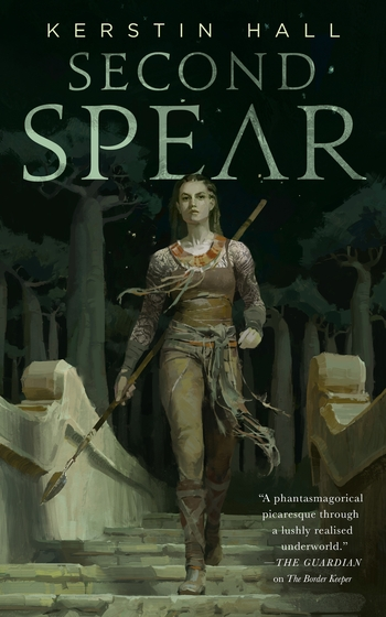 Second Spear