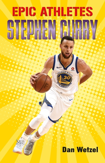 Epic Athletes: Stephen Curry