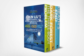 Three-Body Problem Boxed Set