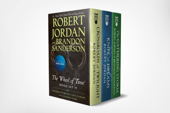 Wheel of Time Premium Boxed Set IV