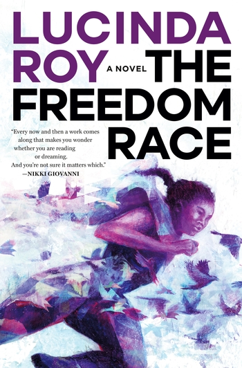 THE FREEDOM RACE