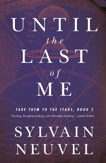 Until the Last of Me