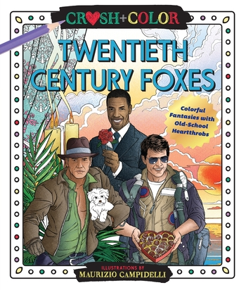 Crush and Color: Twentieth-Century Foxes