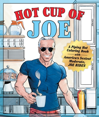 Hot Cup of Joe