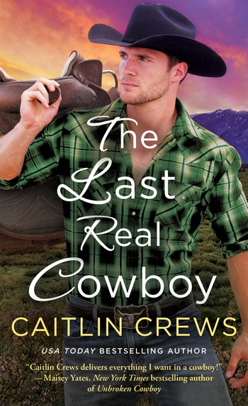 The Last Real Cowboy