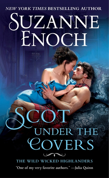Scot Under the Covers