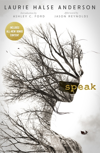 Speak 20th Anniversary Edition