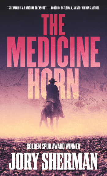 The Medicine Horn