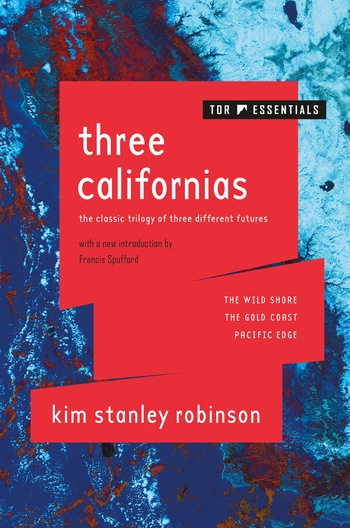Three Californias
