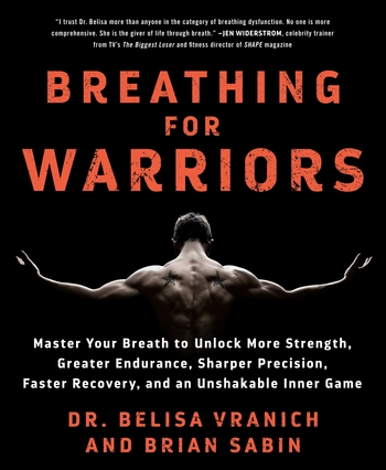 Breathing for Warriors