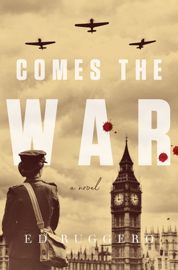 Comes the War