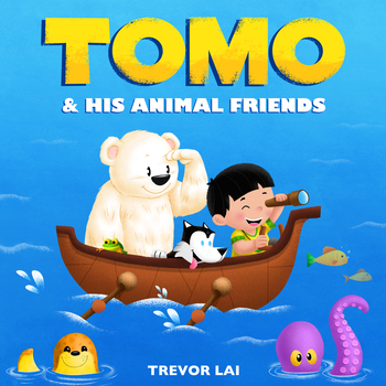 Tomo and His Animal Friends