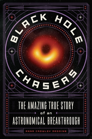 Black Hole Chasers