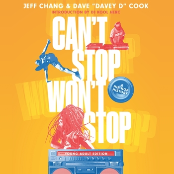 Can't Stop Won't Stop (Young Adult Edition)