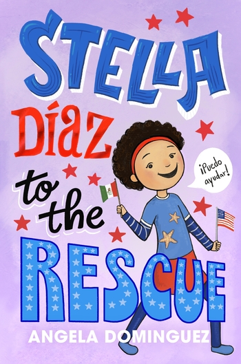 Stella Díaz to the Rescue