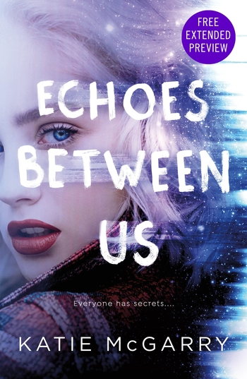 Echoes Between Us Sneak Peek