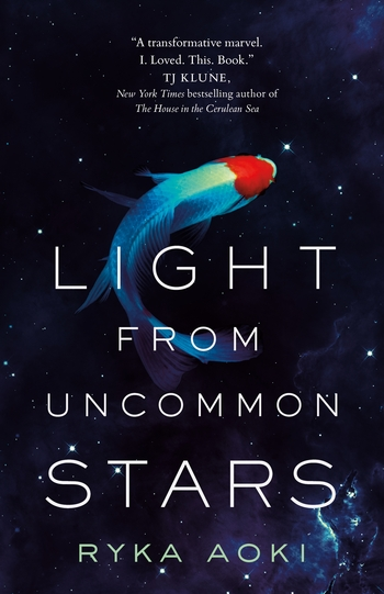 Light From Uncommon Stars