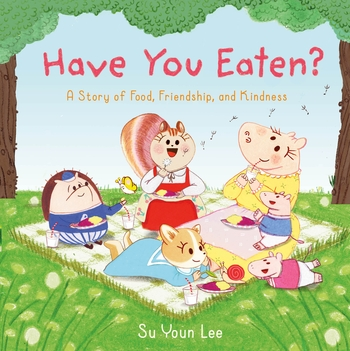 Have You Eaten?