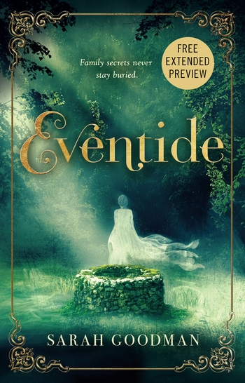 Eventide Sneak Peek