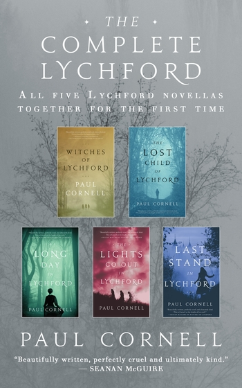 The Complete Lychford