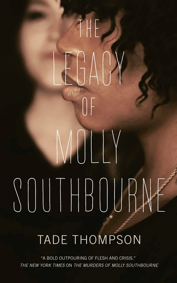 The Legacy of Molly Southbourne