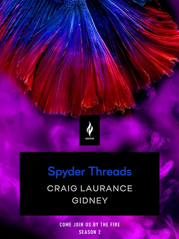Spyder Threads