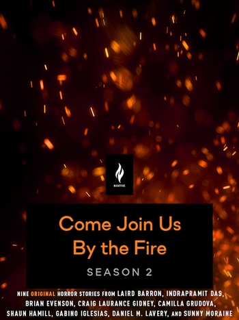 Come Join Us By the Fire Season 2