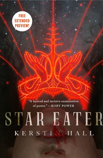 Star Eater Sneak Peek