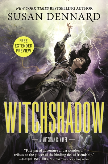 Witchshadow Sneak Peek