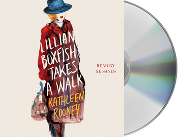 Lillian Boxfish Takes a Walk