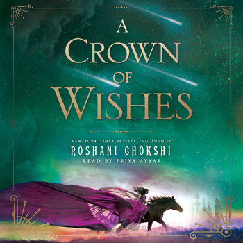 A Crown of Wishes