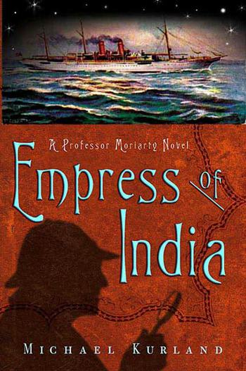 The Empress of India