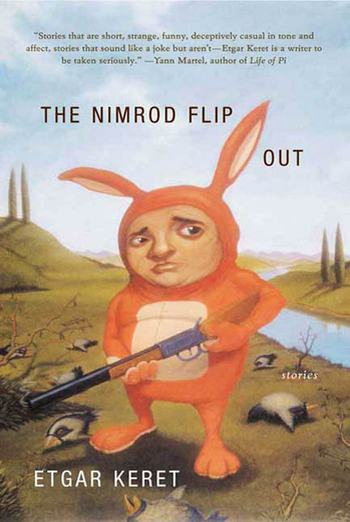 The Nimrod Flipout
