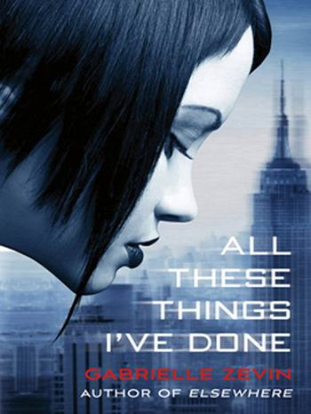 All These Things I've Done