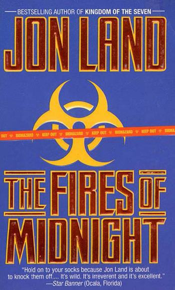 The Fires of Midnight