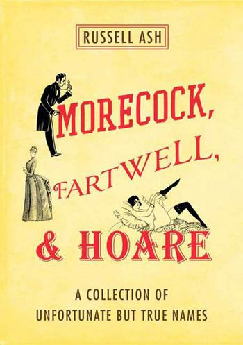 Morecock, Fartwell, & Hoare