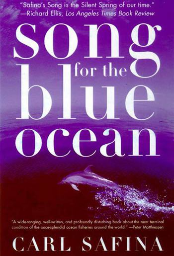 Song for the Blue Ocean
