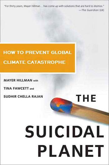 The Suicidal Planet